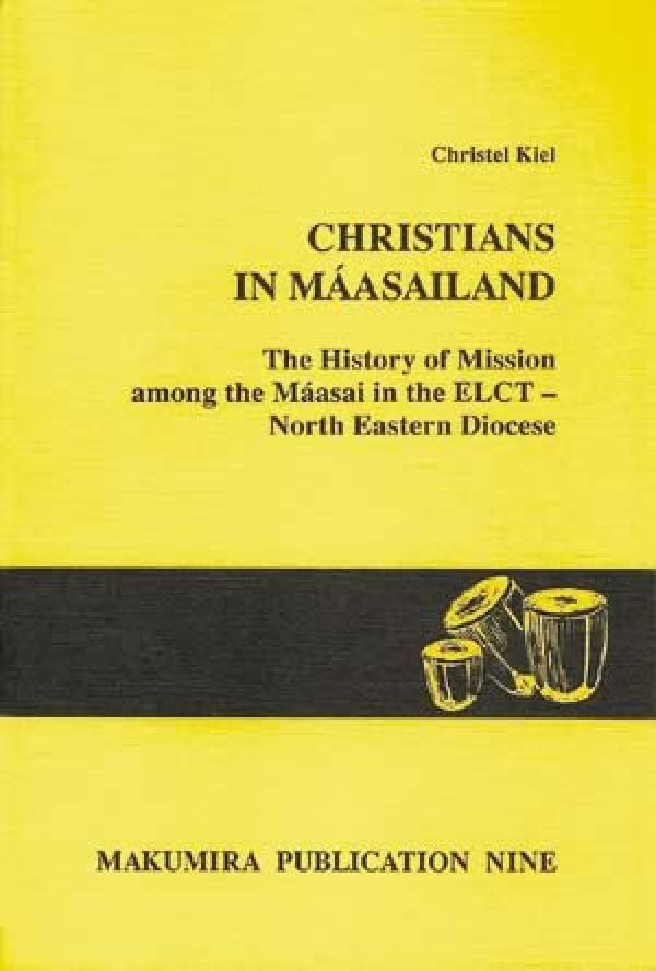 Christians in Máasailand