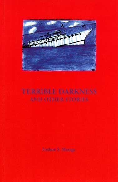 Terrible Darkness And Other Stories