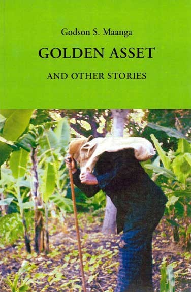 Golden Asset And Other Stories