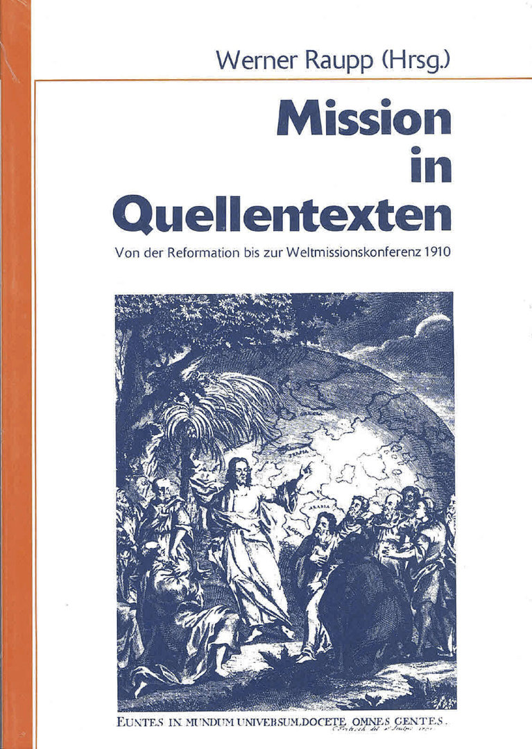Mission in Quellentexten