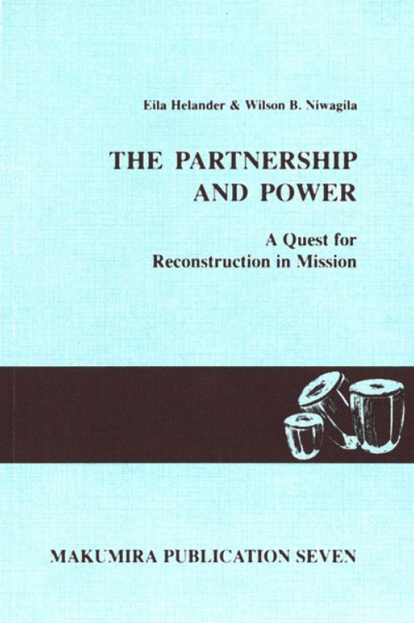 Partnership and Power