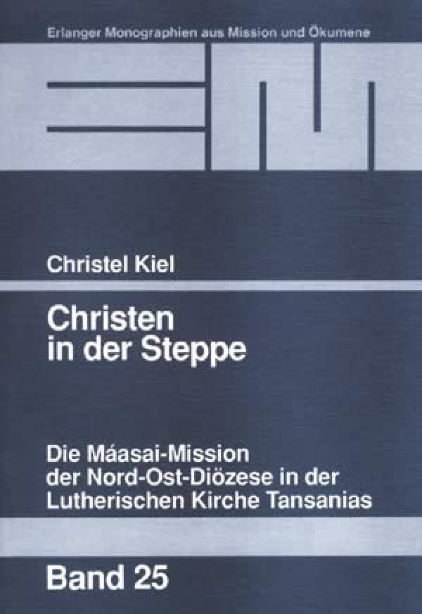 Christen in der Steppe