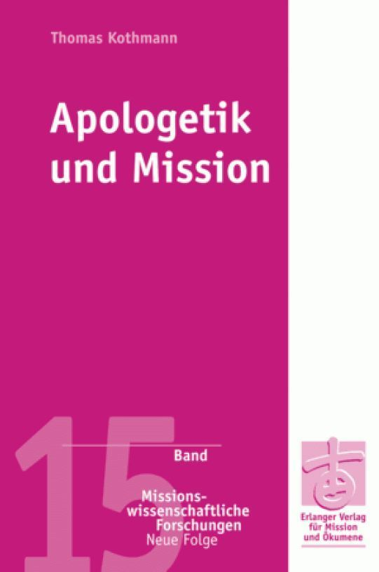 Apologetik und Mission