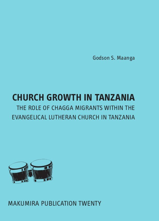 Church growth in Tanzania