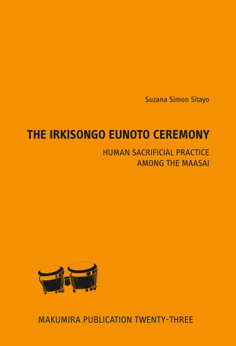 The Irkisongo Eunoto Ceremony